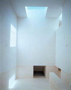 Famous Minimalist Architects-Alberto Campo Baeza