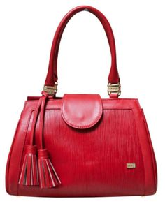 Only Designers Shop LLC - FABIANA RED GENUINE LEATHER, $169.00 (http://onlydesignersshop.com/fabiana-red-genuine-leather/)