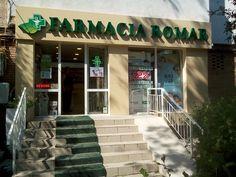 Romar Farm-farmacie City Break, Marketing, Outdoor Decor, Home Decor, Pharmacy, Decoration Home, Room Decor, Home Interior Design, Home Decoration