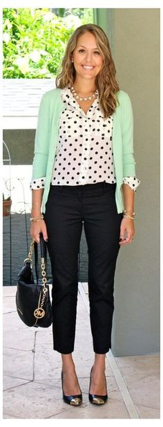 sweater dress outfit for work business casual
