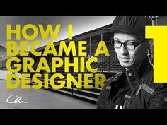 How I Became A Graphic Designer– My story & struggles Pt. 1 - YouTube | I've watched a few of these videos, but this one blew me away. The same feelings of self doubt, the hard choice on if you were going to make something of yourself or not, AND THE FACT THAT IT WAS ALL FOR ART CENTER?! That's me to the T dude! To make it into Art Center is literally all I think about everyday! And I'm going to do it!