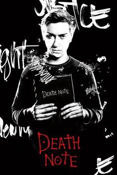 Death Note (2017) - Watch Death Note Full Movie HD Free Download - Movie Streaming Death Note (2017) full-Movie Online HD. ▸○↝ Movie by Vertigo Entertainment, Lin Pictures, Netflix
