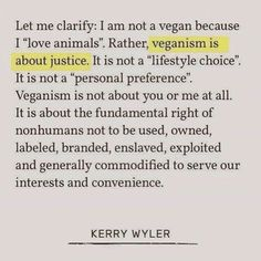 Use your brain and make your own decisions! DO RESEARCH! #vegan Vegan Facts, Vegan Memes, Vegan Quotes, Vegan Humor, Why Vegan, Vegan Vegetarian, Vegetarian Quotes, Reasons To Go Vegan, Vegan Animals