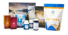 Life changing health products