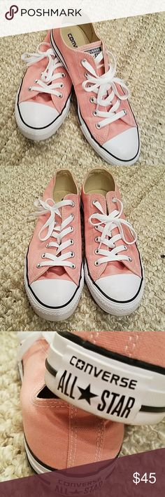 Converse ALL STAR Size Women 10 Great Condition like new condition Converse Shoes Athletic Shoes