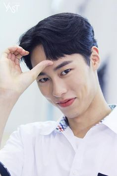 Go behind the scenes of drama 'Extra Ordinary You', as Lee Jae Wook gets ready for filming. The actor is seen in various outfits and staring deep into space, but once he catches glance of the camera, he gives a sweet smile that'll warm your heart. Korean Male Actors, Korean Celebrities, Asian Actors, Dramas, Korean Entertainment, Kdrama Actors, Drama Film, Lee Jong, Cute Korean
