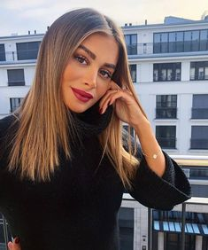 70 The best modern haircuts and hair colors + # best . - 70 The best modern haircuts and hair colors + # best - Hair Color For Women, Cool Hair Color, Ombre Hair, Balayage Hair, Cheveux Beiges, Natural Hair Styles, Short Hair Styles, Modern Haircuts, Best Haircuts