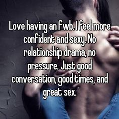 Friends with sex