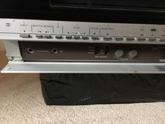 JVC HR 7700 / Ferguson Videostar 3v23 Video Recorder in Sound & Vision, Vintage Sound & Vision, Video/VCRs | eBay