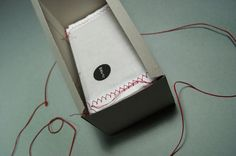 Cookie Packaging by Anna Trympali, via Behance