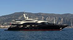 We bring you the most expensive yachts for sale in the world, starting with Solandge - the 85m superyacht asking €165.85M - p2: Ulysses