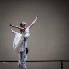 Katherina Markowskaja Maxim Chashchegorov Photo: Jack Devant