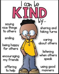 (Free) Classroom Character expectations - Being KIND Poster Classroom Expectations, Classroom Rules, Classroom Behavior, Preschool Classroom, Classroom Management, Classroom Posters, Classroom Commands, Year 1 Classroom, Teacher Posters