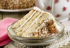 Italian Cream Cake | Imperial Sugar Recipe