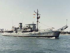 HMAS Kimbla Royal Australian Navy, Rainy Sunday, Navy Man, 20 Years, Sailing Ships, Past, Island, Life, Past Tense