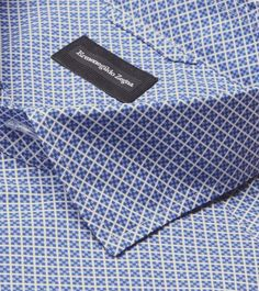 Enter the world of Ermenegildo Zegna and discover our menswear collections: suits, jackets, shoes and accessories for formal and casual occasions. Formal Shirts, Casual Shirts, Man Dress Design, Men Dress, Menswear, Mens Fashion, My Style, Fashion Styles, Weave