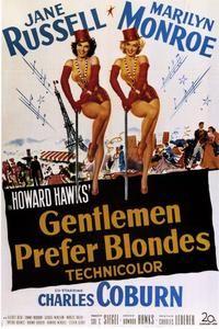 Gentlemen Prefer Blondes (15/30)