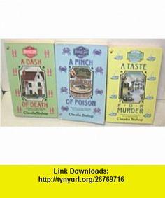 3 Vol Set (Hemlock Falls) Claudia Bishop ,   ,  , ASIN: B001Z3LMZI , tutorials , pdf , ebook , torrent , downloads , rapidshare , filesonic , hotfile , megaupload , fileserve