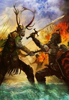 # BATTLE (ROBERT & RHAEGAR) OF THE TRIDENT