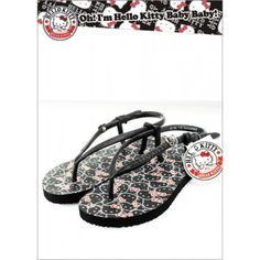 081d75da7 Curated by Us. Inspired by You. For The Cute Souls. Hello Kitty KitchenFlip  Flop SandalsFlip ...
