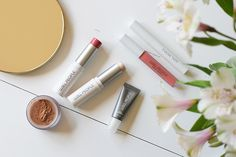 W3LL PEOPLE | A beauty conscious company worthy of attention! With products containing natural, organic good-for-you ingredients, and a social responsibility mindset, they've got my vote!