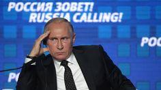 """""""Russland hat entschieden"""": Putin mischt im US-Wahlkampf mit"""