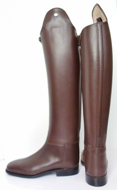 Konig Excelsior Dressage Boot The best riding boots for fall ...