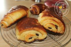 Masterchef, Beignets, Pan Bread, Baked Donuts, Cordon Bleu, Croissant, Biscuits, Bacon, Bakery