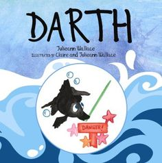 Darth Julieann Wallace and Claire Wallace  RRP ($A) 16.95 P/B Publisher: Little Steps Publishing ISBN: 9780980723786