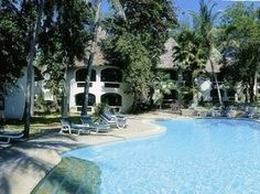 Vacanta Kenya - Bamburi Beach - Severin Sea Lodge 4*