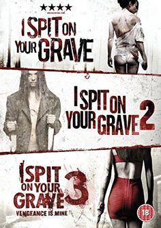Spit Grave Your Butler Sarah Actress Sarah