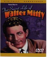 Secret Life of Walter Mitty (1947): DVD Movie Details: DVDPlanet.com 8809012339113