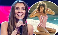 Lucy Kane says she would never go topless like  mum Linda Lusardi