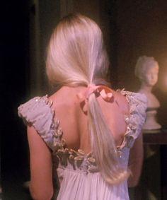 "coffeeshopsoundtrac: "" most-beautiful-girls-pics: ""Nicole Eggert, Lana Clarkson, Maria Ford, Deborah Dutch "" c. Angel Aesthetic, Aesthetic Vintage, Pink Aesthetic, Aesthetic Fashion, 1960s Aesthetic, Blonde Aesthetic, Princess Aesthetic, Lolita, Mode Vintage"