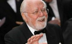 British actor and film director Richard Attenborough has died aged 90 - 25th August 2014