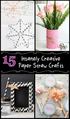 Great Diy's Collection.. CONTINUE:…