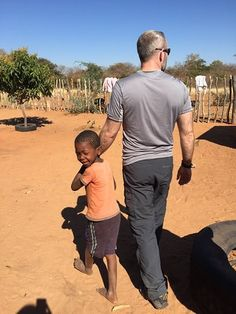 a Village Tour for guests of The Elephant Camp, Victoria Falls Village Tours, Elephant Camp, Private Viewing, Victoria Falls, Plunge Pool, Hotel Reviews, Candid, Trip Advisor, Deck