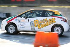Motor Show: le più belle immagini della categoria rally (FOTO)