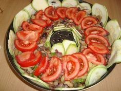Jamie Oliver, Acai Bowl, Sushi, Breakfast, Ethnic Recipes, Food, Canning, Lasagna, Acai Berry Bowl