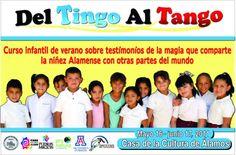 Del Tingo Al Tango 2011 Banner