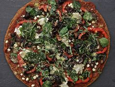 russell james, the raw chef:  has some great raw recipes here to try!