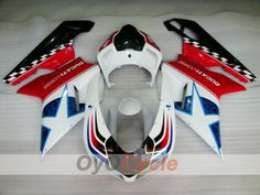 Injection Fairing kit for 09-11 Ducati 1198 | OYO87902339 | RP: US $669.99, SP: US $569.99