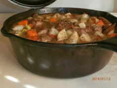 Kim's Klutter Verde Pork Stew #NoKidHungry #WalmartGiving http://kimskluttermo.blogspot.com/