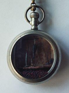 Anne Arden McDonald -- Watches