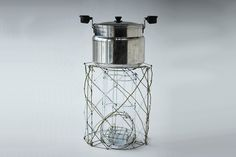 5   An Ingenious Cookstove For Tibetan Nomads, Built From Wire Hangers   Co.Design: business + innovation + design