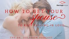 It's called the LovePath.  It's the process people go through as they fall in love. If you are in love or have ever been in love, you went through it. If your spouse is in love with you, s/he went through it as well.  In this program Joe Beam and Kimberly Beam Holmes explain the first step on the LovePath…the step that many people forget over time and, as a result, either start falling out of love with their spouses OR their spouses start falling out of love with them.