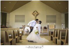 wedding photo - Joana Espinoza Photography