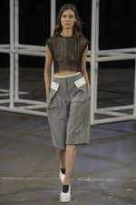 Alexander Wang Spring 2014 Ready-to-Wear Collection on Style.com: Complete Collection