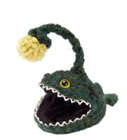 Patrones gratis peces amigurumi | Free amigurumi patterns fish