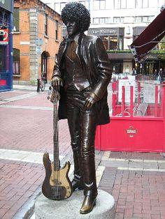 Sep  201122admin  0Recorrido fotográfico de mis favoritos de estatuas y esculturas de Dublín
